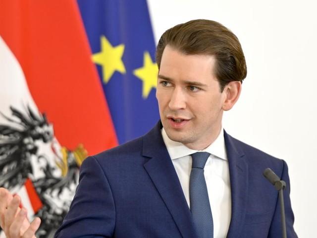 """Kurz bekommt """"hohen europäischen Gast"""": Um wen es sich handeln dürfte"""