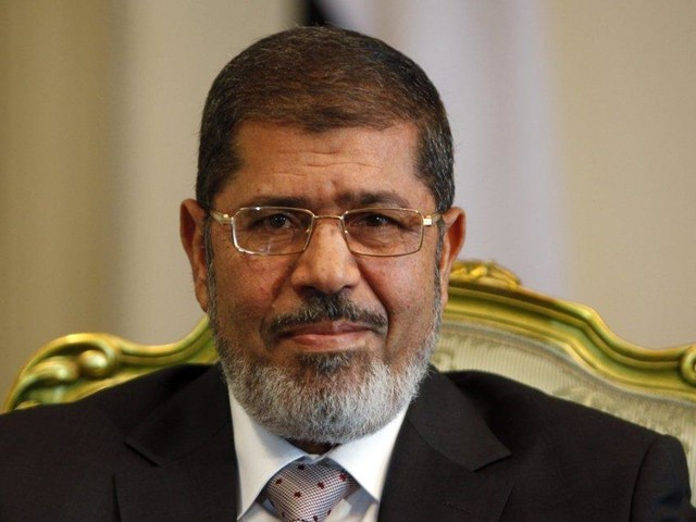 Verstorbener Mursi: UNO fordert sofortige Untersuchung