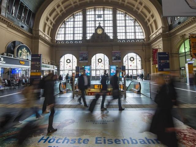 Kosten von 3,5 Milliarden Euro: Bund und Bahn prüfen Fernbahntunnel für Frankfurt