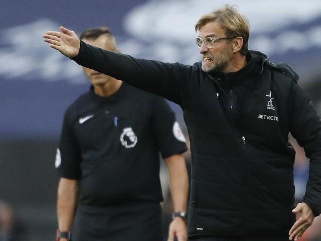 Jürgen Klopp kritisiert Spieler des FC Liverpool nach Niederlage scharf