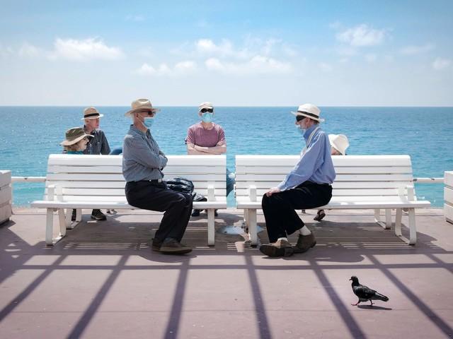 So bereitet sich die Côte d'Azur auf die Urlaubssaison vor