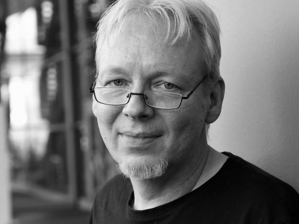 Todesfall: Trauer um berühmten Cartoonist: Martin Perscheid gestorben