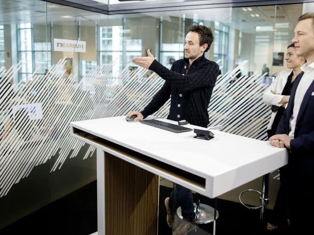 """Blümel: Starker ORF """"in Zeiten wie diesen absolut notwendig"""""""