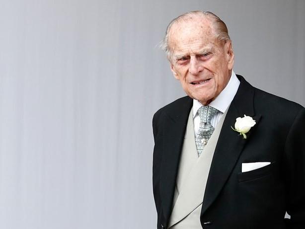 Royals: BBC-Doku enthüllt Prinz Philips letzte Worte an Sohn Charles