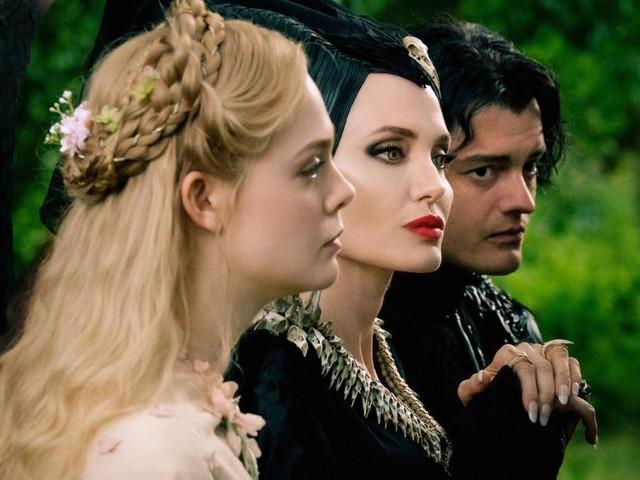 """Kritiken zu """"Maleficent 2"""" und """"The King"""": Dornröschenschlaf überfällt alte Männer"""
