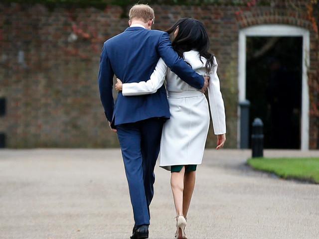 """Abschied von Prinz Harry und Herzogin Meghan: """"Danke für die Fehltritte"""""""