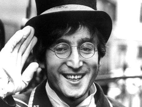 Tagebücher von John Lennon in Berlin gefunden