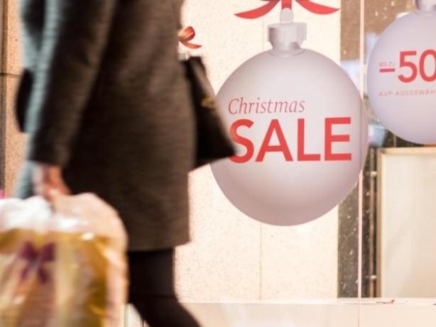 Durchhänger: Handel hofft auf Schlussspurt im Weihnachtsgeschäft