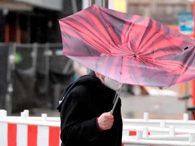 Wetter in Deutschland - Nach schwerem Herbststurm: Wo es heute ungemütlich bleibt