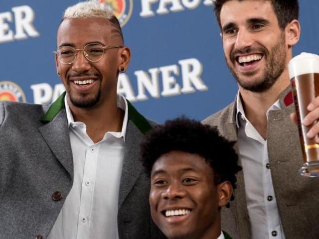 Triple-Trio, Zwillinge und ein Referee: Wichtige Abschiede
