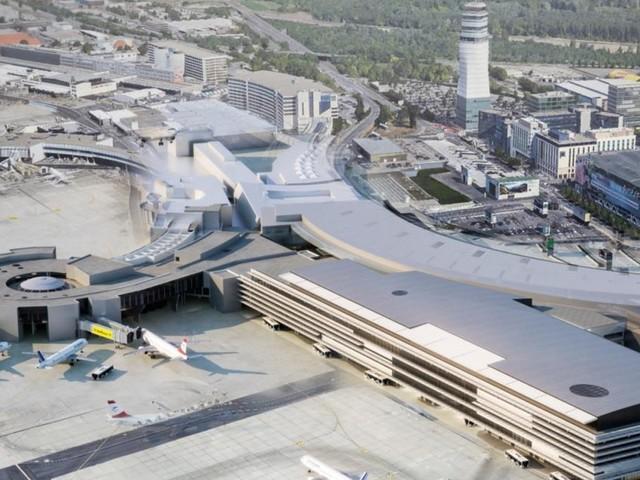 Flughafen Wien: Im Jahr 2019 gibt es die meisten Passagiere
