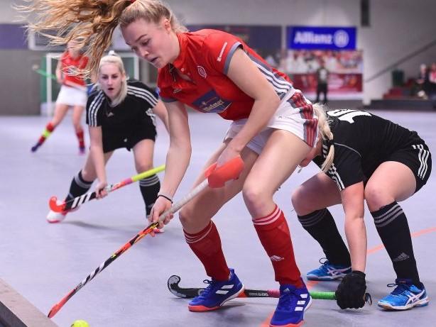 Rothenbaum: Alster-Damen und Herren des UHC im Europacup-Halbfinale