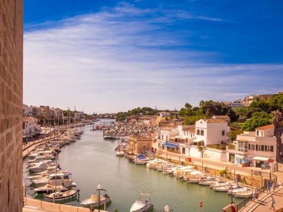Rissaga im Juni 2021 auf Menorca: 120-Zentimeter-Tsunami kracht auf Mittelmeerinsel