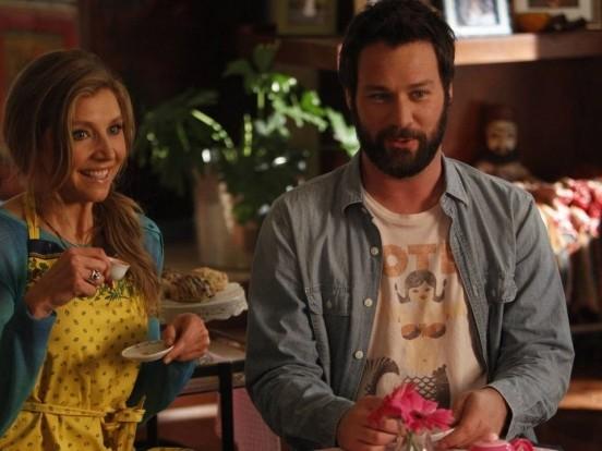 """""""How to Live with Your Parents"""" vom Samstag: Wiederholung von Folge 4, Staffel 1 online und im TV"""