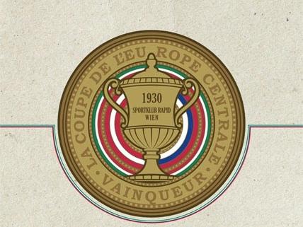 90 Jahre Mitropacup-Sieg