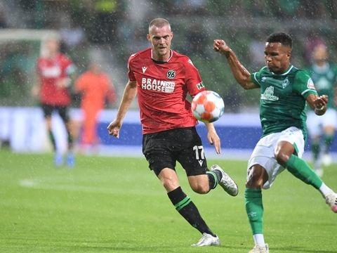 """1. Spieltag 2. Liga: Holpriger Start für Absteiger - """"So ist die zweite Liga"""""""