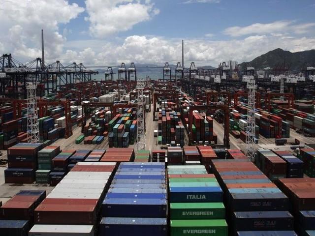 Weltweit stärkstes Wirtschaftswachstum seit 80 Jahren
