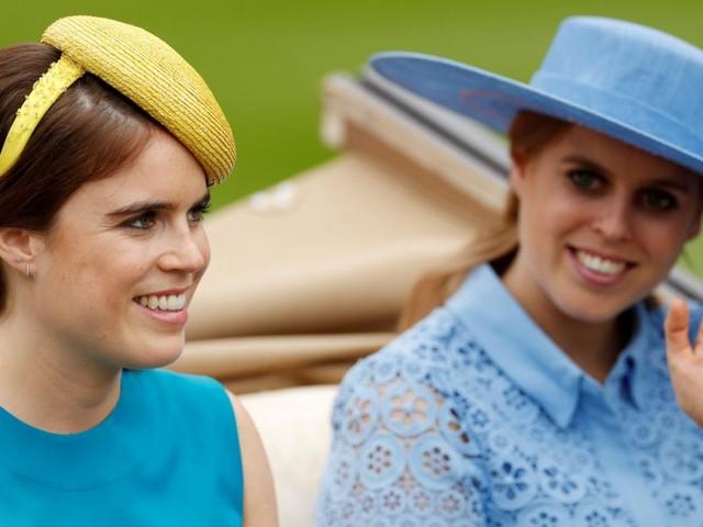 Prinzessin Eugenies größter Streit mit Beatrice