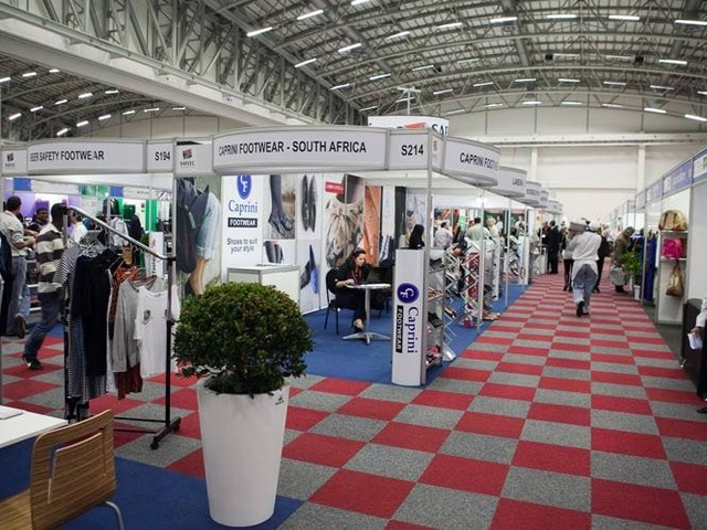 Messe Frankfurt kauft Modemessen in Afrika