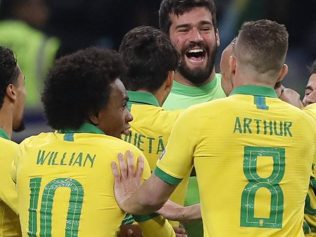 Copa America: Der große Traum nach Brasiliens Trauma