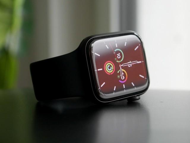 Apple Watch: watchOS 8 nutzt das Always-On-Display besser aus