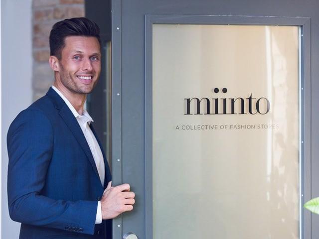Miinto oder der Wettlauf, das Airbnb des Modehandels zu werden