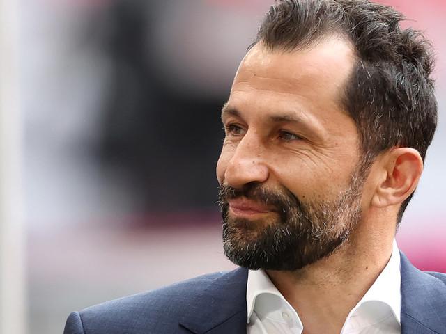 Bundesliga: Salihamidzic: Keine Aussprache mit dem BVB