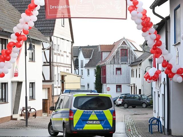 Prozess um Auto-Attacke auf Rosenmontagsumzug beginnt im Mai