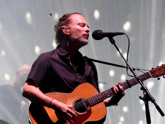 Hack von unveröffentlichtem Material: Radiohead kontern Erpressung genial