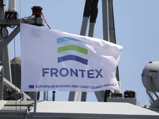 Frontex - Mehr illegale Grenzübertritte im Monatsvergleich
