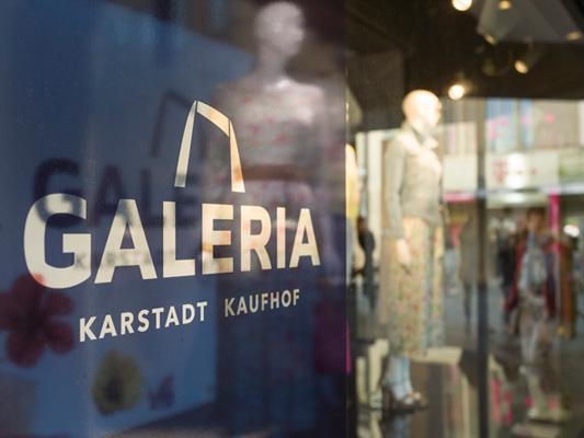 Galeria Karstadt Kaufhof will mit persönlicher Beratung online wachsen.
