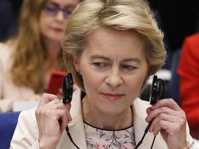 Helle Aufregung um Migrationsressort in der EU