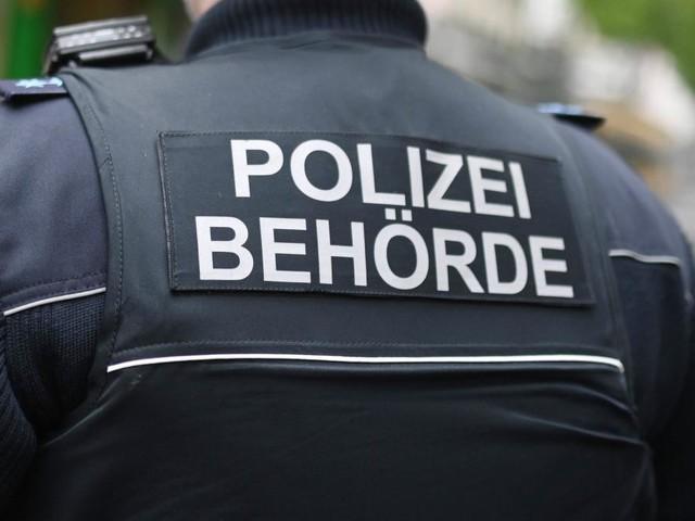 Bundespolizei geht gegen Maskenverweigerer in den eigenen Reihen vor