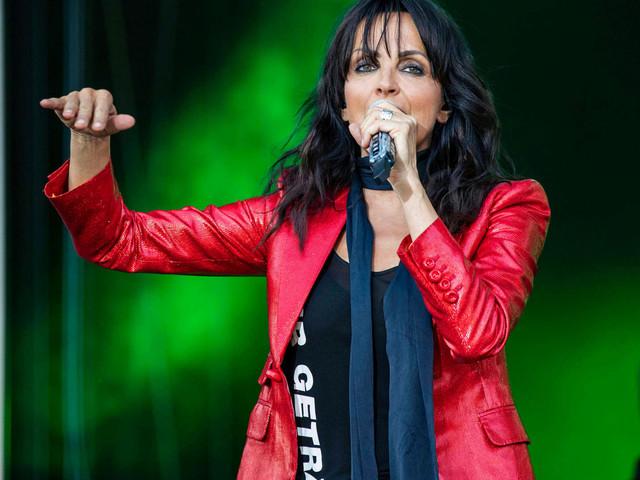 Nena: Sängerin wütet gegen Corona-Maßnahmen bei Konzert