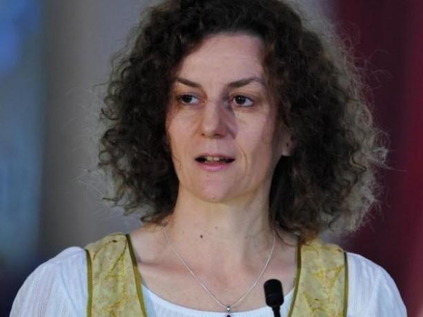 Literatur: Berliner Dramatikerin Dea Loher erhält Breitbach-Preis