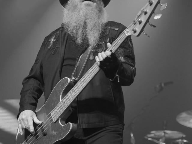 Dusty Hill ist tot: Musikwelt trauert um Bassist von ZZ Top