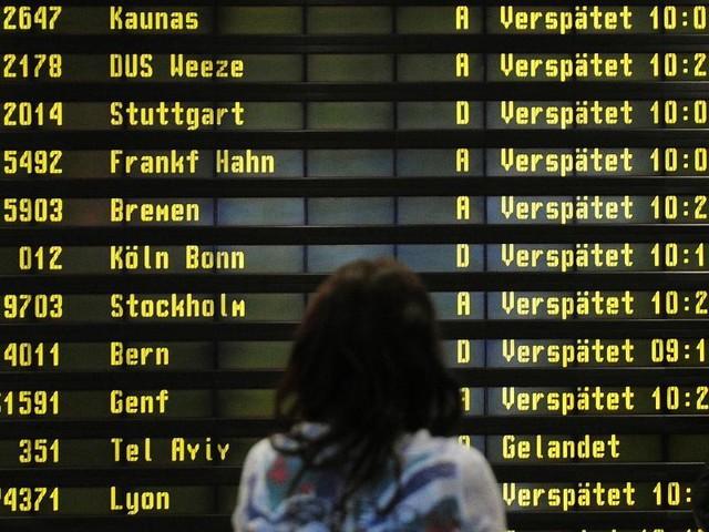 Europäischer Gerichtshof: EuGH stärkt Passagierrechte bei Flugverspätungen