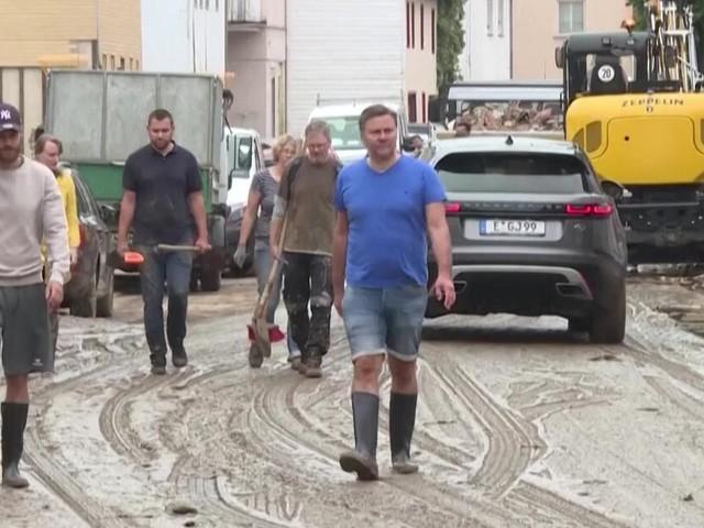 ARD, ZDF und Co.: Flutopfer können sich von Rundfunkbeitrag befreien lassen