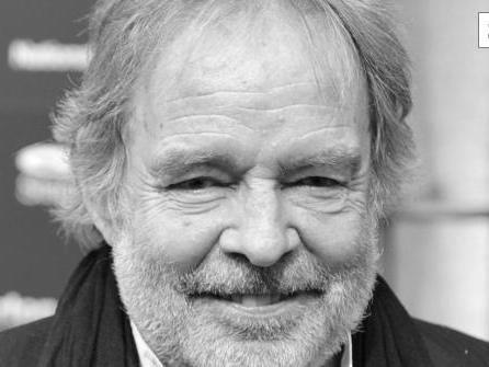 """""""Friedlich eingeschlafen"""": Schauspieler Thomas Fritsch gestorben"""