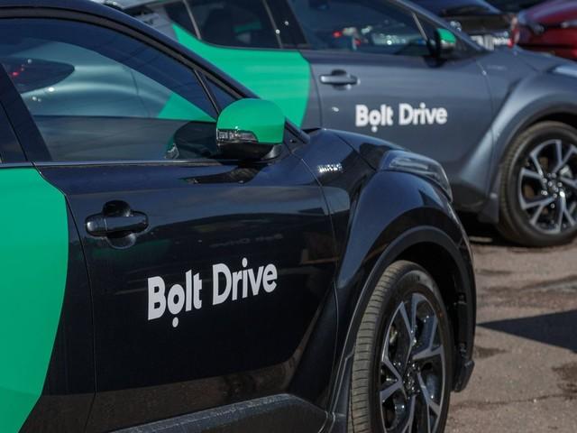 Bolt greift mit Fahrdienst Uber, Sixt und FreeNow an