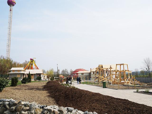 """Neue """"Drachenbucht"""" in Geiselwinder Freizeitpark eröffnet etappenweise – das wird schon geboten!"""