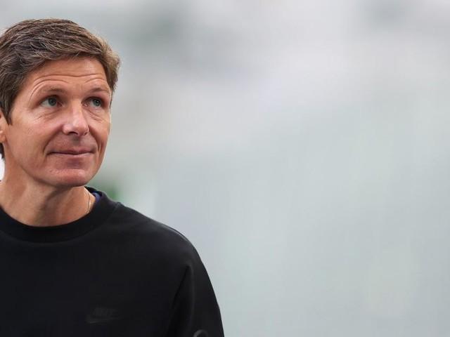 Oliver Glasner über Sprints im Fußball und Irrtümer als Trainer