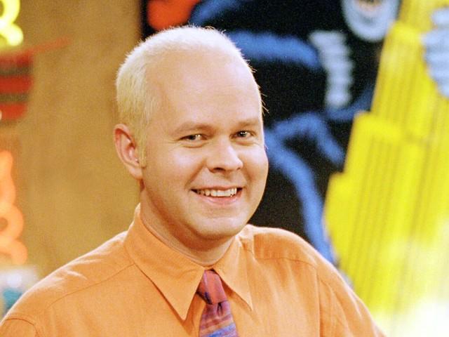 """Spielte die Rolle des Gunther: """"Friends""""-Star Tyler hat Krebs im Endstadium"""