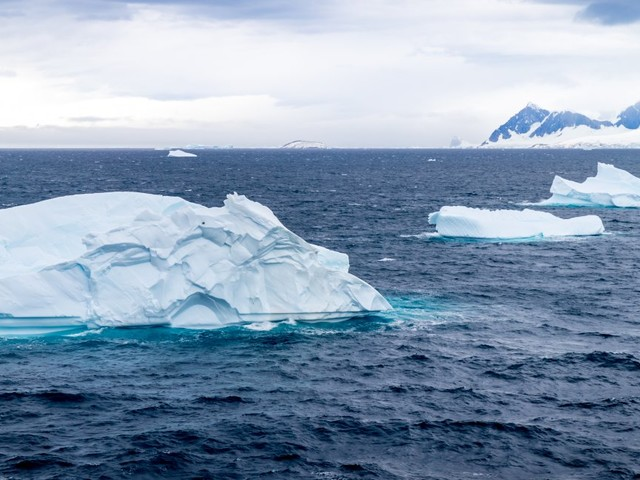 Klima verändert sich dramatisch: Weltklimarat legt neuen Bericht vor