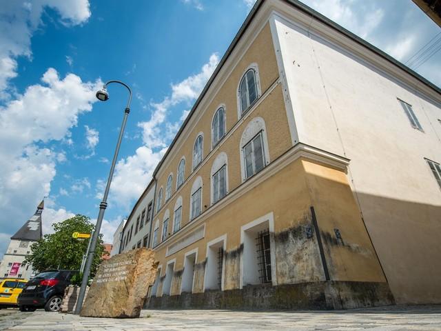 Österreich: Hitlers Geburtshaus wird zur Polizeistation