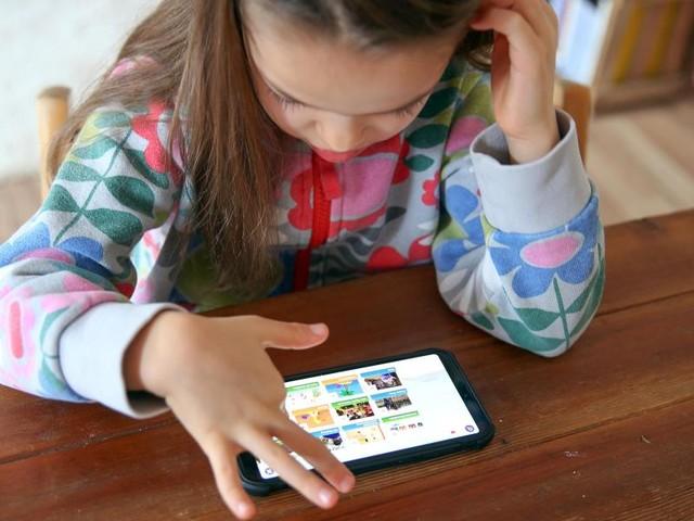 So funktionieren Kinder-Sicherungen für Smartphone und Tablet