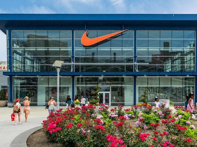USA: Nike-Managerin tritt zurück, nachdem ihr Sohn mit ihrer Kreditkarte Sneakers-Geschäfte machte