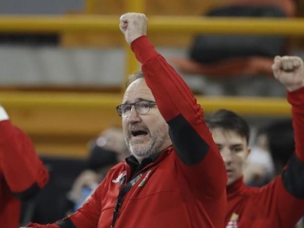 Turnier in Ägypten: Ungarn besiegelt WM-Aus der deutschen Handballer