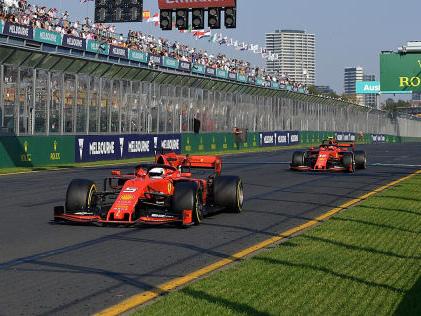 Rennen um die schnellste Formel-1-Runde Hat Ferrari einen Punkt verspielt?