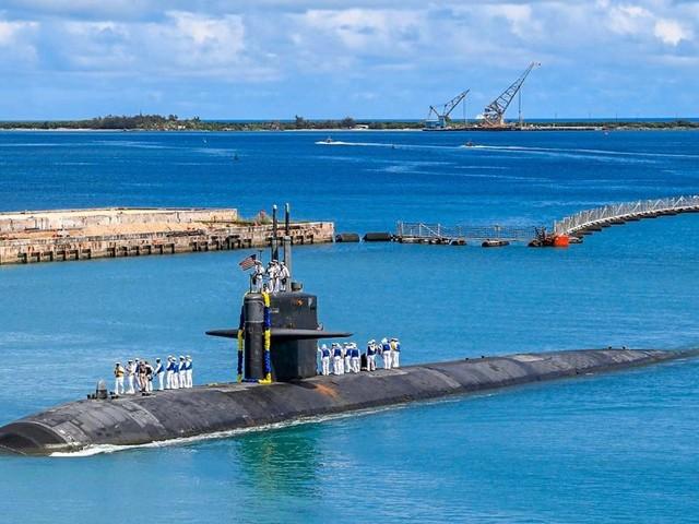 Australien tritt Vorwürfen Frankreichs im U-Boot-Streit entgegen